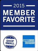 Amex Favorite Salon 2015