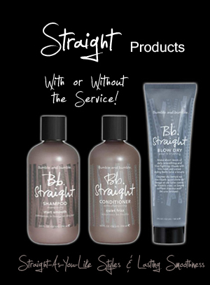 Bumble Amp Bumble Straight Products Stella Luca