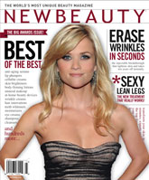 New Beauty Best Salons 2011