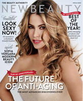 New Beauty Best Salons 2015