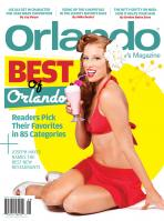Best Salon Orlando 2010