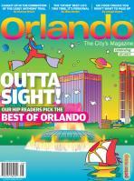 Best Salon Orlando 2011