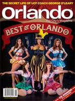 Best Salon Orlando 2014
