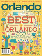 Best Salon Orlando 2015