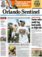 Business to Watch Orlando Sentinel