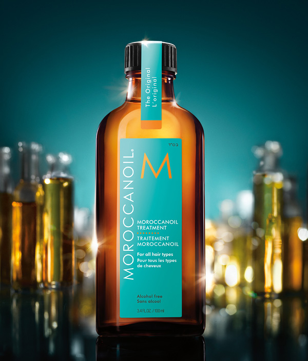 Moroccanoil Winter Park Hair Salon
