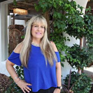 Inga Georges Hair Stylist Winter Park