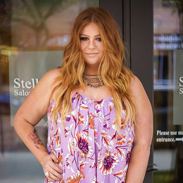 Megan Glisson Hair Stylist Winter Park