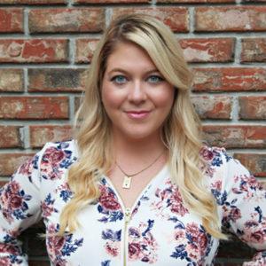 Melissa Dyer Hair Stylist Winter Park