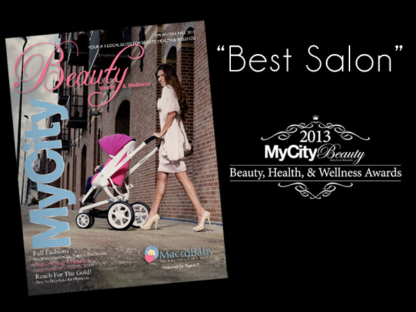 Best Salon Orlando MyCity Beauty