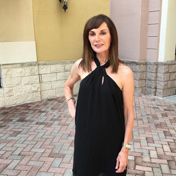 Nicole Nemeth Hair Stylist Winter Park