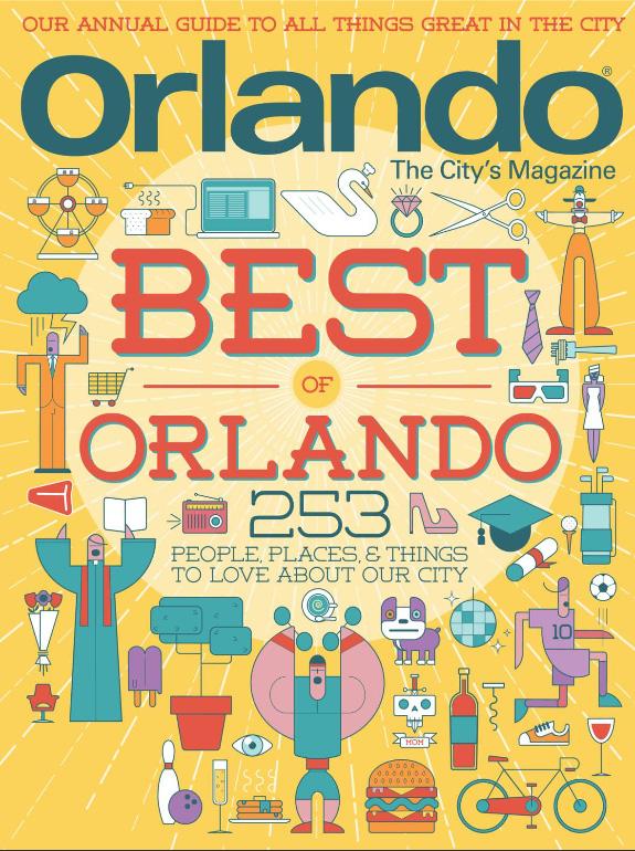 Best Hair Nail Salon Orlando 2016