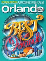 Best Salon Orlando 2016