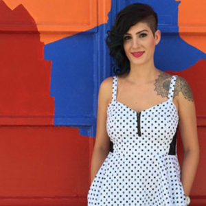 Samantha Jade Hair Stylist Winter Park