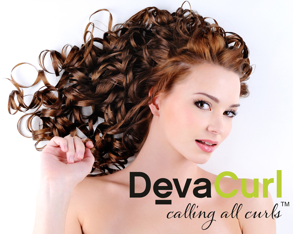 DevaCurl DevaCut Winter Park Salon