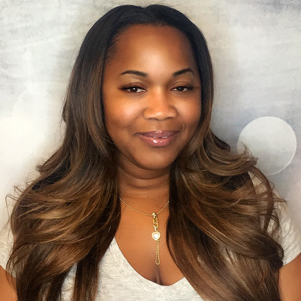 Sew In Extensions Stella Luca