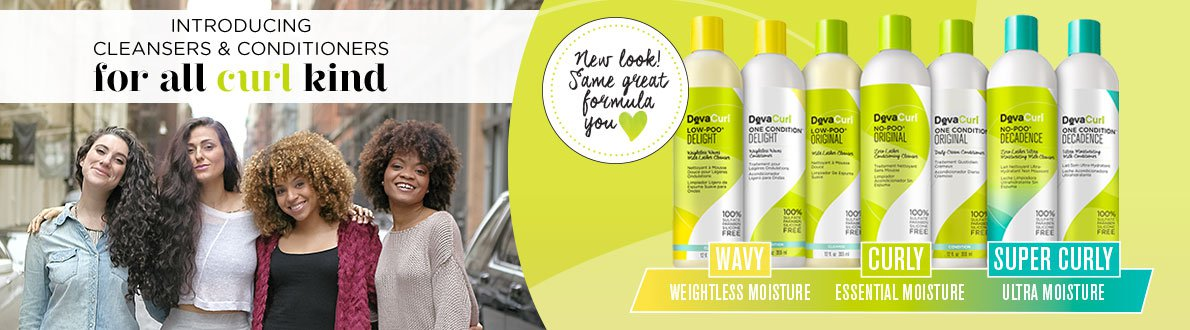 DevaCurl Products Orlando