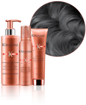 Kerastase Large Loose Curls
