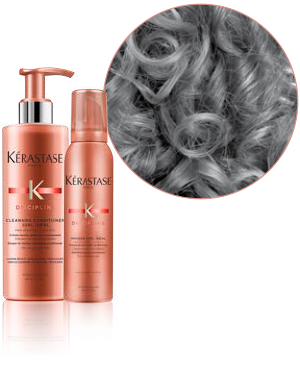 Kerastase Medium S-Pattern Curls