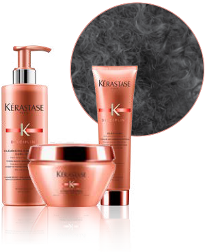 Kerastase Tight Corkscrew Curls