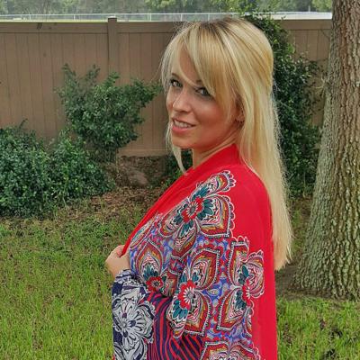 Rebekah Preston Hair Stylist Winter Park