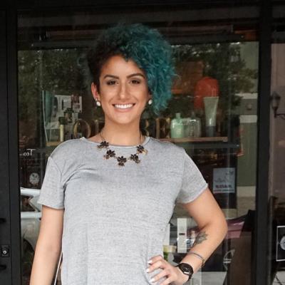 Stephanie Lieblich Hair Stylist Winter Park