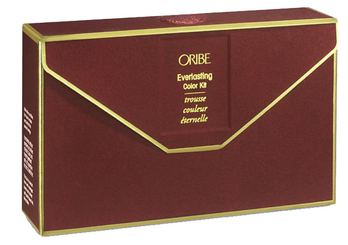 Free Oribe Everlasting Color Kit A Limited Time Offer