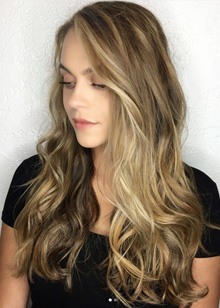 Best Balayage Salon Orlando