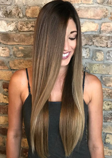 Best Hair Color Salon Winter Park