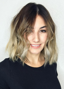 Ombre Hair Salon Orlando