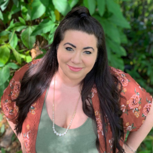 Alyssa Amoroso Hair Stylist Winter Park
