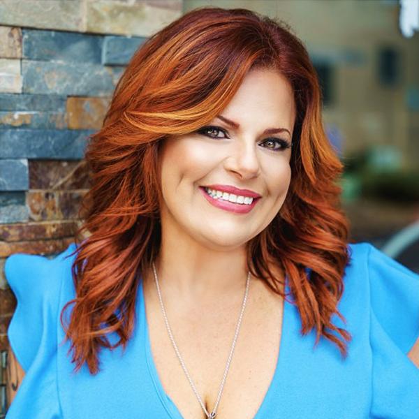 Gigi Rivera Hair Stylist Winter Park
